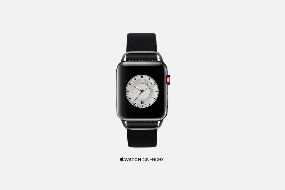 Givenchy iwatch