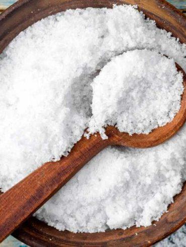 Magnezijev klorid je vrsta minerala